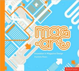 Mag-Art: Innovation in Magazine Design
