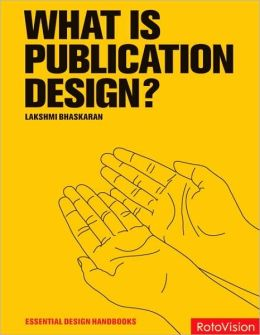 What is Publication Design?