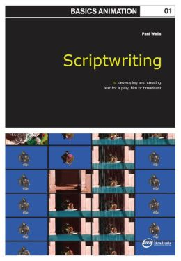 Basics Animation: Scriptwriting