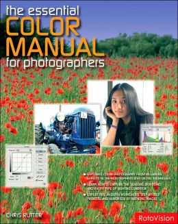 Essential Color Manual for Photographers
