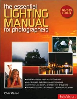 Essential Lighting Manual for Photographers