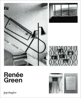 Renee Green: Ongoing Becomings1989-2009