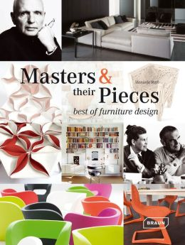 Master + Pieces of Design