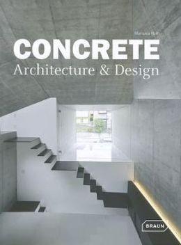Concrete Architecture & Design