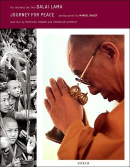 Journey for Peace: His Holiness the 14th Dalai Lama