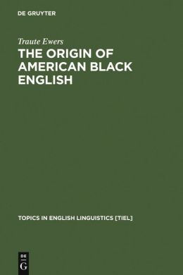 Origin of American Black English: Be-Forms in Hoodoo Texts