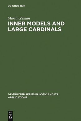 Inner Models and Large Cardinals