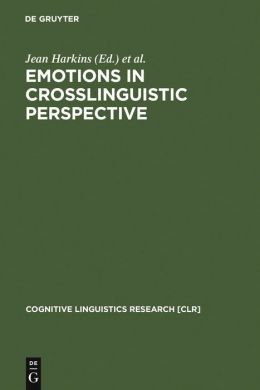 Emotions in Crosslinguistic Perspective