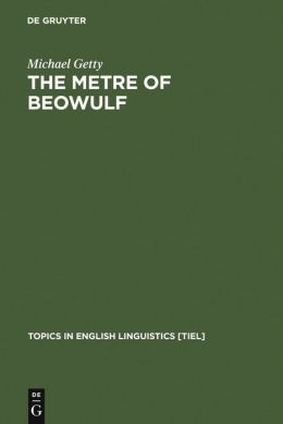 Metre of Beowulf: Constraint-Based Approach