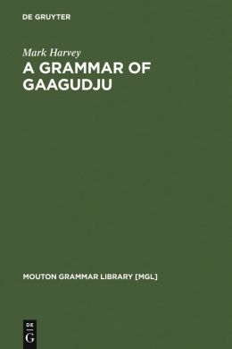 Grammar of Gaagudju