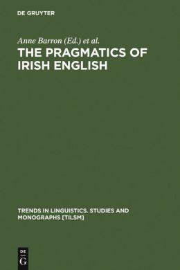 Pragmatics of Irish English