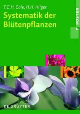 Systematics of Angiosperms