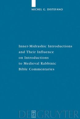 Inner-Midrashic Introductions and Their Influence on Introductions to Medieval Rabbinic Bible Commentaries