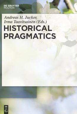 Historical Pragmatics