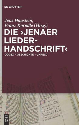 Jena Manuscript
