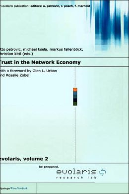 Trust in the Network Economy
