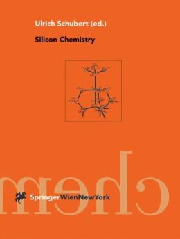 Silicon Chemistry