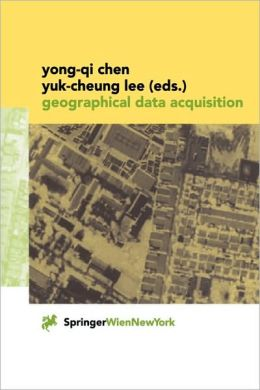 Geographical Data Acquisition