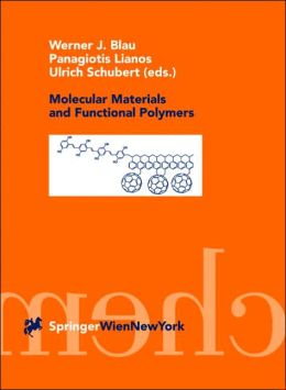 Molecular Materials and Functional Polymers