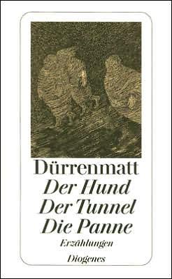 Hund/Der Tunnel/Die Panne