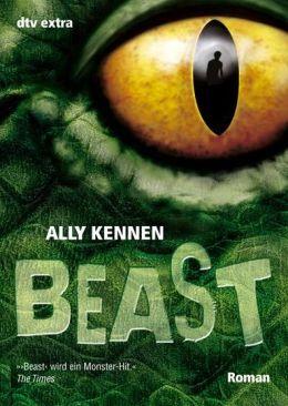 Beast : Roman