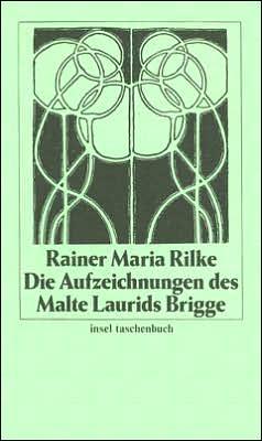 Aufzeichningen des Malte Laurdis Brigge