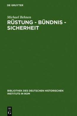 Rüstung, Bündnis, Sicherheit: Dreibund und Informeller Imperialismus, 1900-1908