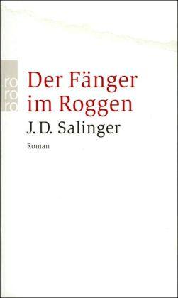 Der Fänger im Roggen (The Catcher in the Rye)