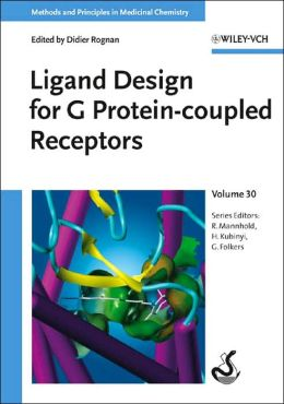 Ligand Design for G Protein-coupled Receptors
