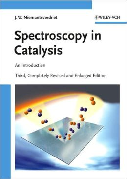 Spectroscopy in Catalysis: An Introduction