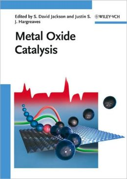 Metal Oxide Catalysis