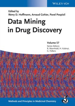 Data Mining in Drug Discovery