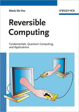 Reversible Computing