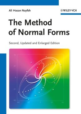 The Method of Normal Forms
