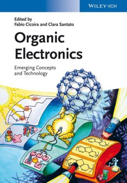 Organic Electronics: Emerging Concepts and Technologies