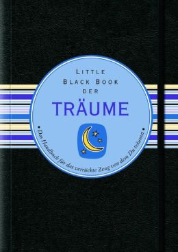 Little Black Book der Träume