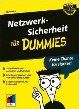Netzwerksicherheit fur Dummies