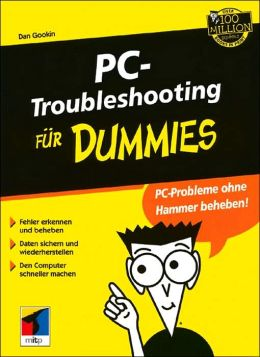 PC-Troubleshooting fur Dummies