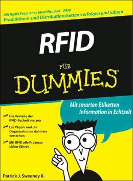 RFID fur Dummies