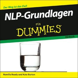 NLP-Grundlagen fur Dummies Horbuch