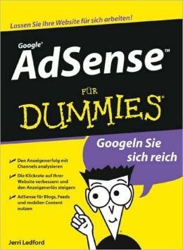 AdSense fur Dummies