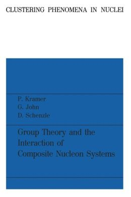 Clustering Phenomena in Nuclei: Group Theory and the Interaction of Composite Nucleon Systems