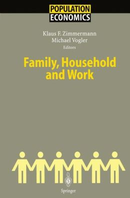 Family, Household And Work