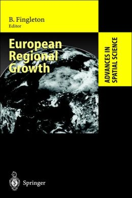European Regional Growth