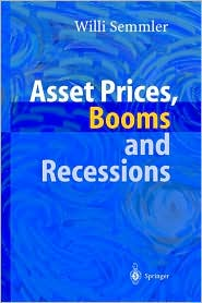 Asset Prices,Booms and Recessions