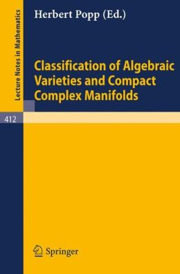 Classification of Algebraic Varieties and Compact Complex Manifolds