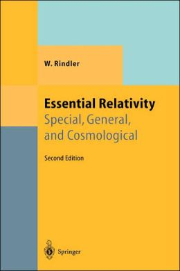 Essential Relativity: Special, General, and Cosmological