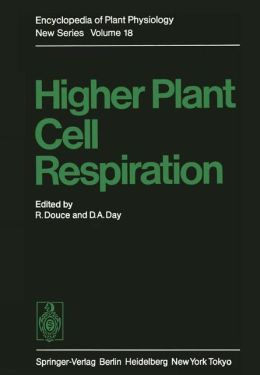 Higher Plant Cell Respiration