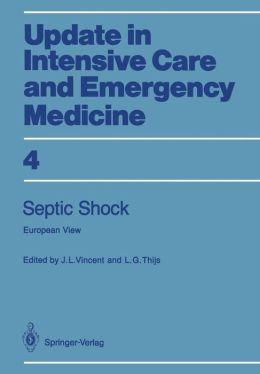 Septic Shock: European View