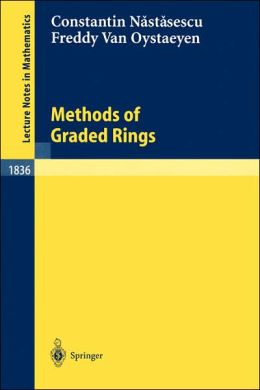 Methods of Graded Rings